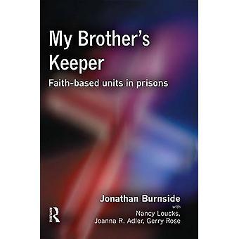 My Brothers Keeper by Burnside & Jonathan
