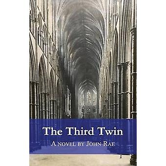 The Third Twin A ghost story by Rae & John