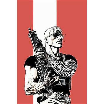Cable - Soldier X by David Tischmann - 9781302913984 Book