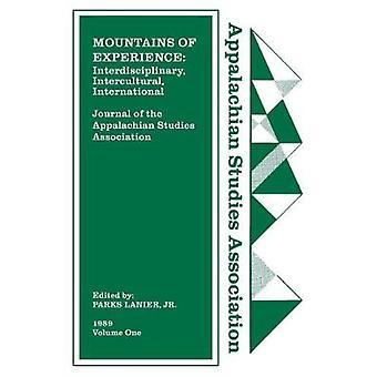Journal of the Appalachian Studies Association - Volume 1 - 1989 - Mou