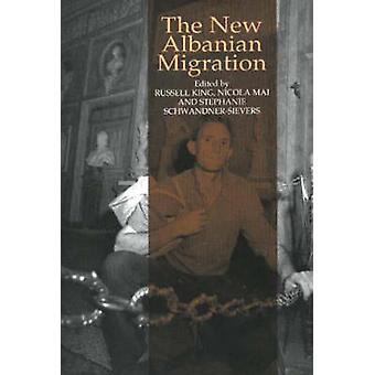 Ny albanske overføring av Russell King - Nicola Mai - Stephanie Schwa