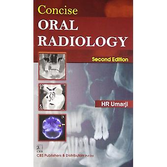 Concise Oral Radiology by H. R. Umarji - 9788123920085 Book