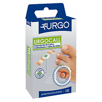 Urgo Urgocall (Health & Beauty , Health Care , First Aid , Cast & Bandage Protectors)