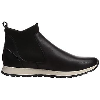 Kenneth Cole REACTION Men-apos;s Intrepid Hybrid Boot Chelsea