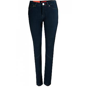 French Dressing Jeans Kylie Love Denim Skinny Jeans - Indigo