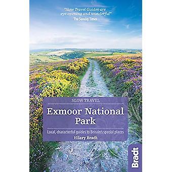 Parc national d'Exmoor (Voyage lent) - 9781784771560 Livre