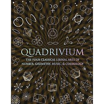 Quadrivium - Number Geometry Music Heaven by John Martineau - Miranda