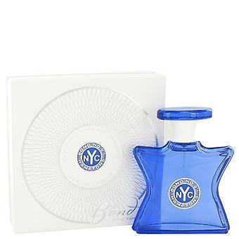Hamptons Eau De Parfum Spray (Unisex) By Bond No. 9 3.3 oz Eau De Parfum Spray