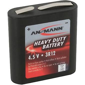 Ansmann 3R12 4.5 V battery Zinc carbon 1700 mAh 4.5 V 1 pc(s)