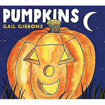 Pumpkins by Gail Gibbons - 9780823443567 Book