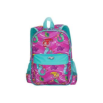 Star Graphic Backpack