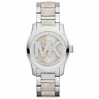 Michael Kors MK5787 Stainless Steel Bracelet Ladies Watch
