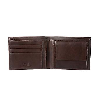 4942 Antica Toscana Men's wallets in Leather