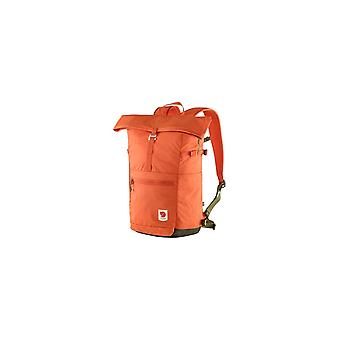 Fjällräven High Coast Foldsack 24 (Rowan Red)