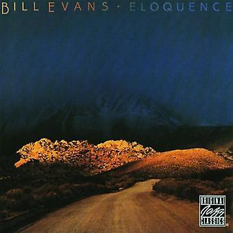 Bill Evans - importation USA éloquence [CD]