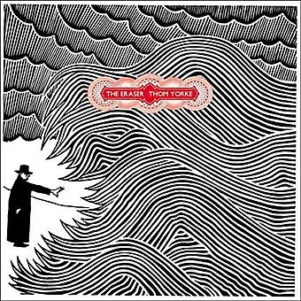 Thom Yorke - Eraser [CD] USA import
