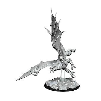 D&D Nolzur's Marvelous Unoplicted Minis Young Green Dragon