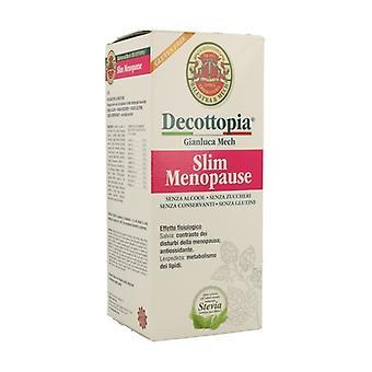 Slim Menopause 500 ml