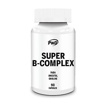 Super B Complex 90 capsules