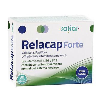 Relacap Forte 30 capsules