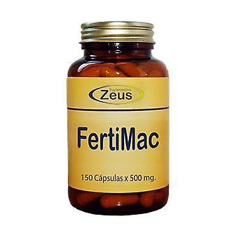 Fertimac 150 capsules