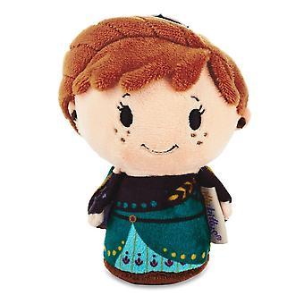 Hallmark Itty Bittys Frozen 2 Anna Special Us Edition