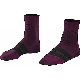 Chaussettes Bontrager - Velocis Quarter Cycling Sock