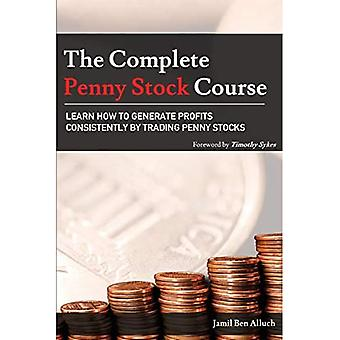 Le cours complet penny stock
