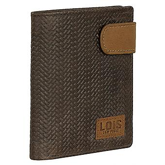 Davidson Men's Leather Wallet