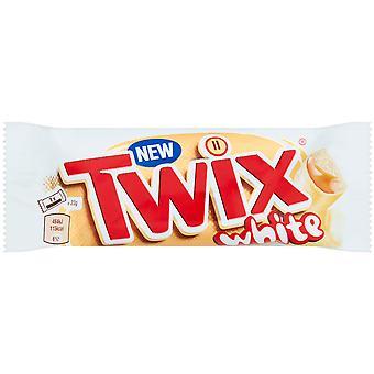 Twix White Chocolate Bars