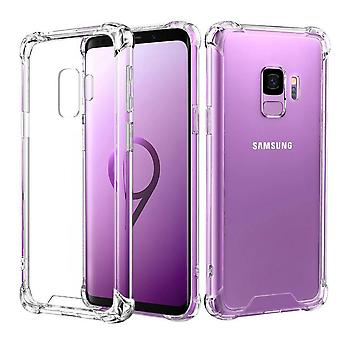 Colorfone Samsung Galaxy Note 9 Shell (Transparent)