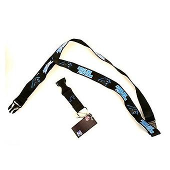 Carolina Panthers NFL Lanyard