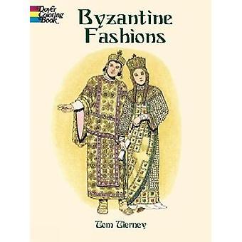 Byzantine Fashions by Tierney & Tom