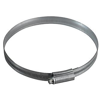 Jubilee 5 Zinc Protected Hose Clip 90 - 120 mm (3.1/2 - 4.3/4in) JUB5