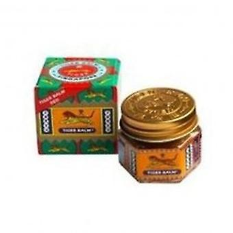 Tiger Balm - Tiger Balm Red (Extra Strong) PL