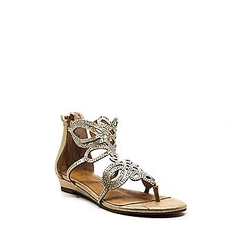 Thalia Sodi | Laylanf Thong Sandals