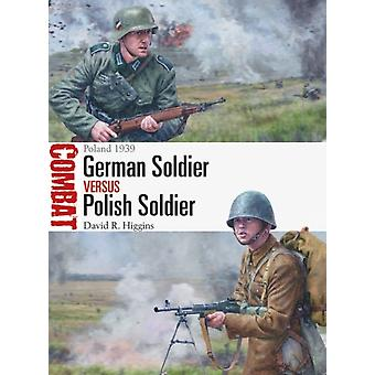 German Soldier vs Polish Soldier-kehittäjä: Higgins & David R.
