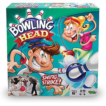 Bowling heads game