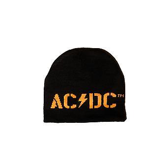 AC/DC PWR Up Beanie AC/DC Mössa / Beanie