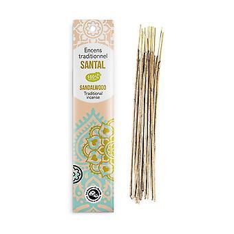 Indian Incense H. Tradition, Supreme Sandalwood 18 units