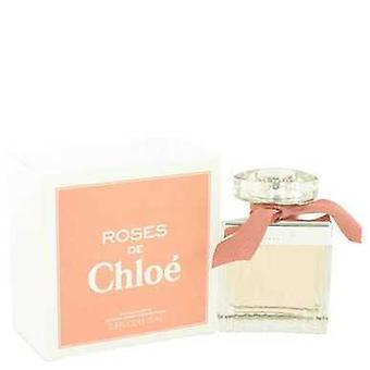 Roses De Chloe By Chloe Eau De Toilette Spray 2.5 Oz (women) V728-511590
