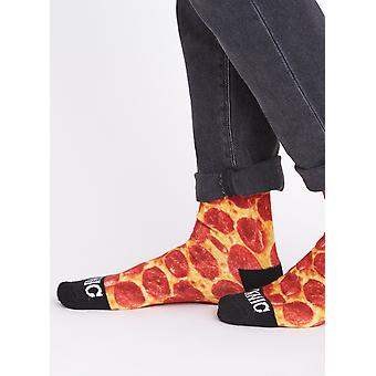 גרבי פיצה