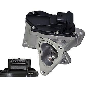 EGR ventil för Suzuki Grand Vitara mk2 1,9 DDIS 1811167Jg5 motor kod: F9Qb