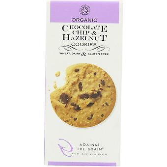 Island Bakery Choc Chip Noisette Cookies 150g x6