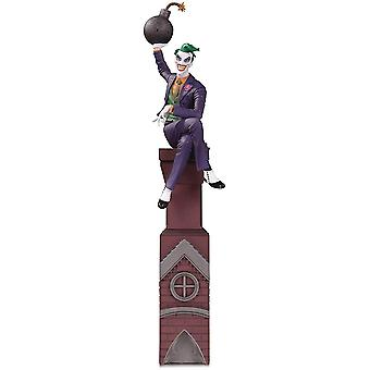 Batman Joker Rogues Galleri #3 Multi-Part Statue