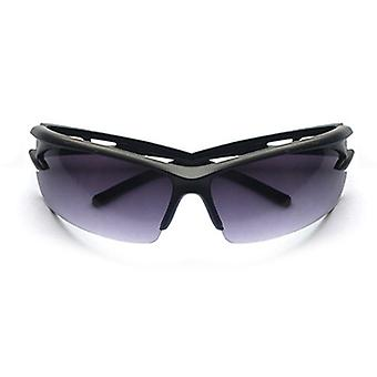 Ochelari de ciclism Mtb Bike Eyewear Running Fishing Sports Pc Explosion-proof