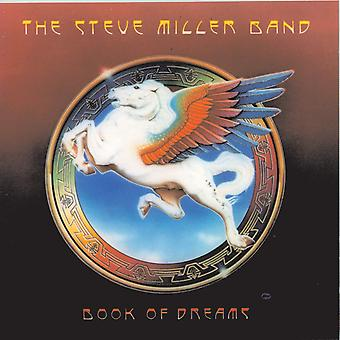 להקת סטיב מילר - ספר החלומות ויניל