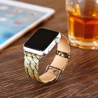 Python Skin Band For Iwatch
