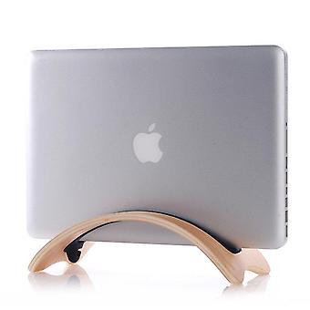 Λυγισμένο ξύλο Macbook Κάτοχος