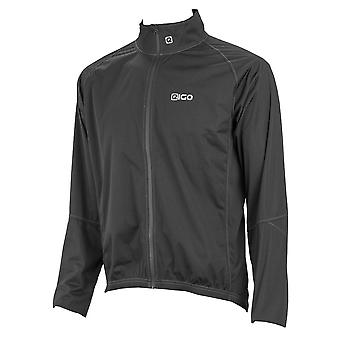 Eigo Ion Water Resistant Cycling Jacket